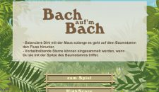 Bach auf'm Bach