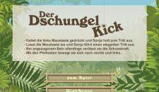 Der Dschungel Kick